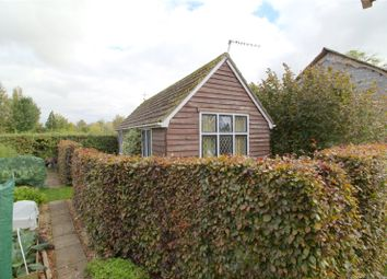 Thumbnail 1 bed detached house to rent in Suffolk Place, Down Ampney, Cirencester