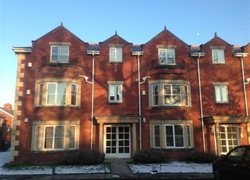 Thumbnail 2 bedroom flat to rent in The Elms, Whitegate Drive, Blackpool
