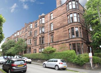 3 bed flat for sale in Dryburgh Gardens, North Kelvinside, Glasgow G20