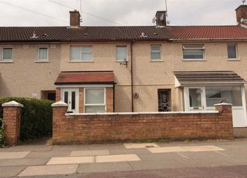 Thumbnail 3 bed property to rent in Henlow Avenue, Kirkby, Liverpool