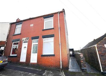 Thumbnail 3 bedroom semi-detached house for sale in George Street, Chesterton, Newcastle-Under-Lyme