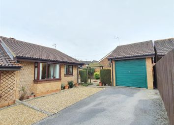 Thumbnail 2 bed semi-detached house for sale in Quantock Rise, Shepshed, Leicestershire
