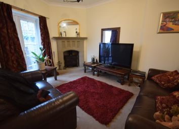 Thumbnail 4 bed detached house to rent in Moss Lane, Madeley, Crewe