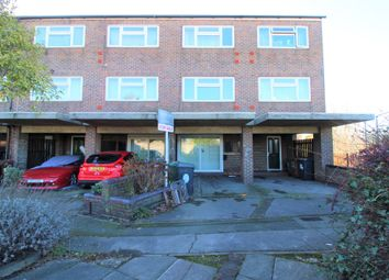 Thumbnail 3 bed terraced house for sale in Clover Close, London
