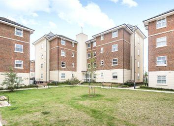 Rochford House, Sopwith Drive, Farnborough, Hampshire GU14. 2 bed flat for sale