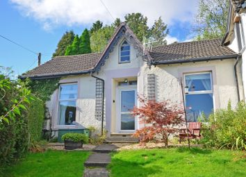 Thumbnail 2 bed semi-detached house for sale in Newton Road, Innellan, Dunoon, Argyll