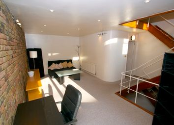 Thumbnail 2 bed mews house to rent in Huntsworth Mews, London