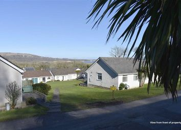 Thumbnail 2 bed semi-detached bungalow for sale in Oxwich Leisure Park, Swansea