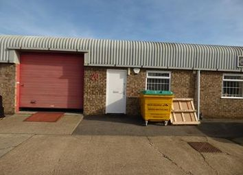 Thumbnail Light industrial to let in Unit 20 Halcyon Court, St. Margarets Way, Huntingdon, Cambridgeshire