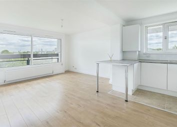 Thumbnail 1 bed flat to rent in Sparkford House, Battersea Church Road, Battersea, London