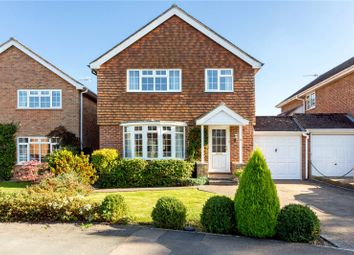 4 bed detached house for sale in The Orchard, North Holmwood, Dorking, Surrey RH5