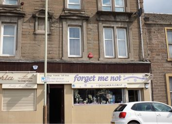 Thumbnail 2 bed flat for sale in 19 Strathmartine Road, Dundee