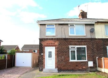 Thumbnail 3 bed semi-detached house to rent in Lyme Grove, Buckley