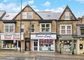 2 bed flat to rent in Ecclesall Road, Banner Cross, Sheffield S11
