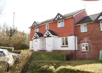 Thumbnail 1 bed maisonette to rent in Eyston Drive, Weybridge, Surrey