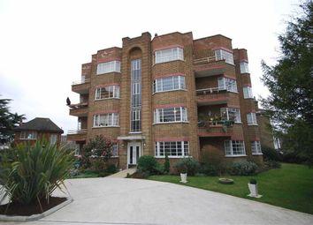 Thumbnail 3 bed flat to rent in Ingram House, Hampton Wick, Surrey