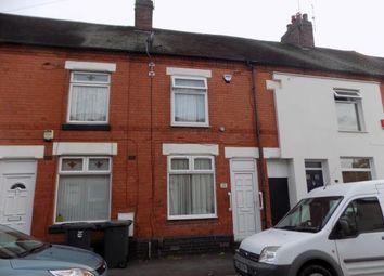 Thumbnail 3 bed terraced house for sale in Duke Street, Nuneaton, Warwickshire