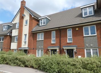 Thumbnail 3 bed detached house for sale in Fullbrook Avenue, Spencers Wood, Reading, Berkshire