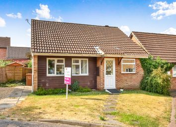 Thumbnail 3 bed detached bungalow for sale in Hemmings Close, Norwich