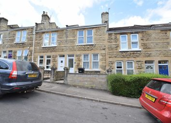 Thumbnail 4 bedroom terraced house for sale in St. Kildas Road, Bath, Somerset