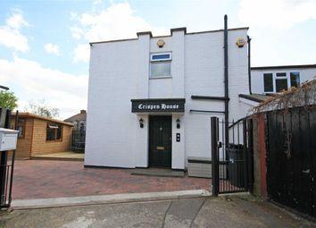 Thumbnail 2 bed property for sale in Crispen Road, Hanworth, Feltham