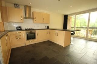 Thumbnail 3 bed flat for sale in Westbourne Gardens, Edgbaston