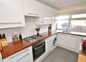 Thumbnail 2 bed flat for sale in Enmore Road, South Norwood, London