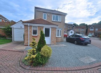 Thumbnail 3 bed detached house for sale in Tynedale, Hull, North Humberside