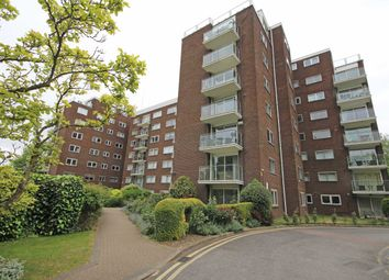 Thumbnail 1 bed flat to rent in Hillcrest Road, London