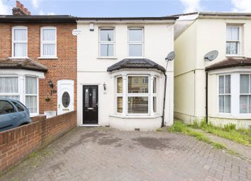 Thumbnail Semi-detached house for sale in Park Lane, Hornchurch