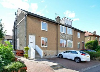 Thumbnail 2 bedroom flat for sale in 58 Oxgangs Terrace, Colinton Mains