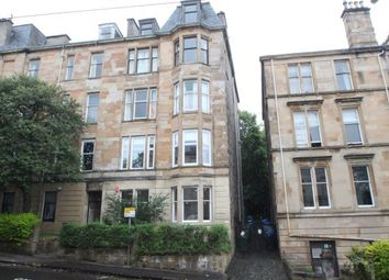 Thumbnail 2 bed flat to rent in Southpark Avenue, Glasgow