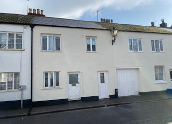 Thumbnail 2 bedroom terraced house to rent in Castle Street, Tiverton