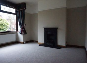 Thumbnail 3 bed semi-detached house for sale in South View, Woodley