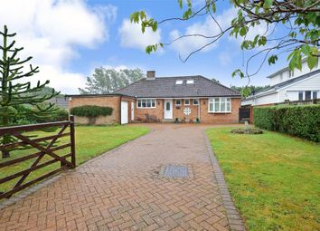 Thumbnail 3 bed detached bungalow for sale in Baring Road, Cowes, Isle Of Wight