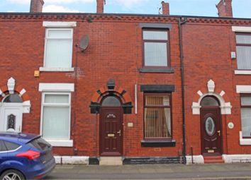 Thumbnail 2 bed terraced house for sale in Reyner Street, Ashton-Under-Lyne, Greater Manchester