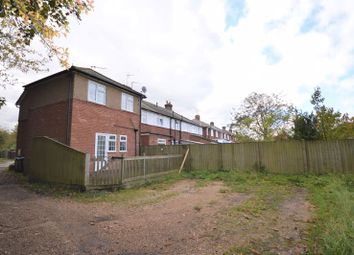 Thumbnail 1 bed flat for sale in Castle Park Road, Wendover, Aylesbury