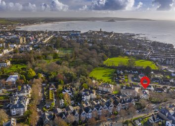 Thumbnail 3 bed maisonette for sale in Trewithen Road, Penzance, Cornwall.