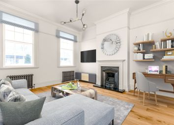 Thumbnail 3 bedroom flat for sale in Woodside Square, Woodside Avenue, London