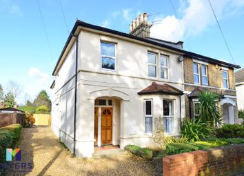 3 bed flat for sale in St. Clements Road, Bournemouth BH1
