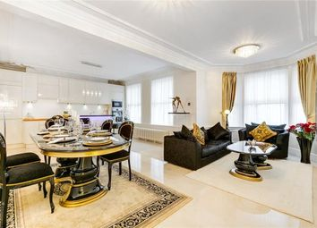 Thumbnail 3 bedroom flat for sale in Park Mansions, 141 Knightsbridge, London