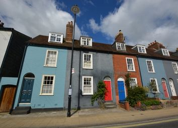 Thumbnail 3 bed property to rent in Southampton Road, Lymington