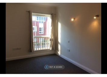 Thumbnail 1 bed flat to rent in Acland Road, Exeter