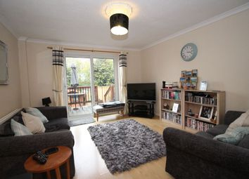 Thumbnail 2 bed terraced house to rent in Goose Close, Chatham