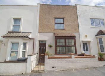 Thumbnail 2 bedroom terraced house for sale in Sherbourne Street, St. George, Bristol