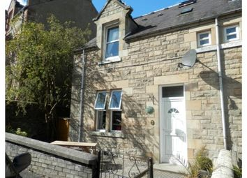 Thumbnail 3 bed semi-detached house for sale in 15 Victoria Crescent, Selkirk, Scottish Borders