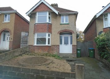 Thumbnail 3 bed detached house to rent in Cleveland Road, Midanbury