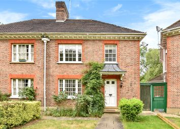 4 bed semi-detached house for sale in Waxwell Close, Pinner, Middlesex HA5