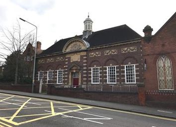Thumbnail Office for sale in The Old Art School, Lichfield Road, Sutton Coldfield