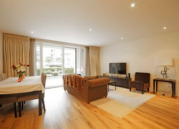 Thumbnail 2 bed flat for sale in Pump House Crescent, Brentford